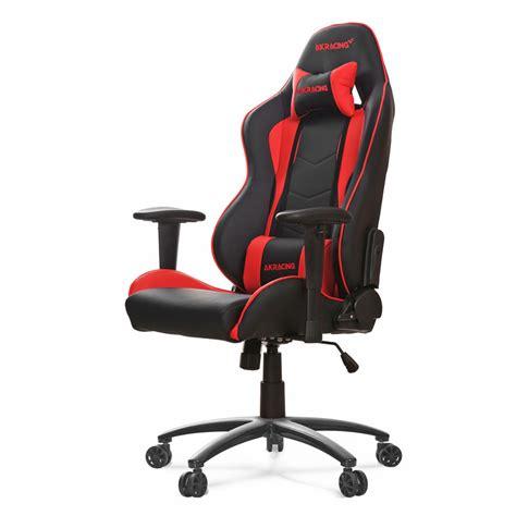 conforama fauteuil bureau akracing gaming stuhl günstig kaufen bei notebooksbilliger de