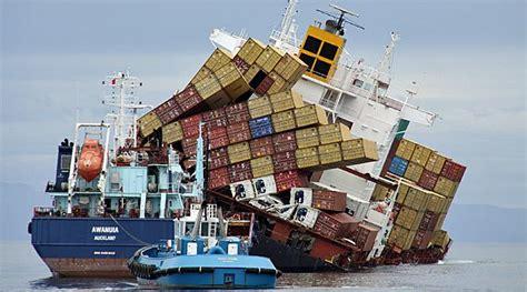 Склонение das containerschiff n, существительное. news.ch - Mehr Öl von havariertem Containerschiff «Rena ...