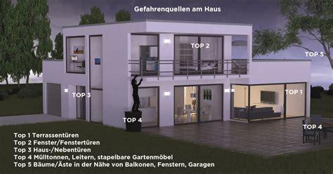 Alarmsysteme  Sicherheitstechnik Für Ihr Zuhause