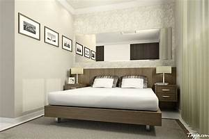 Simple bedroom designs for small rooms for couple for Simple bedroom design for couple