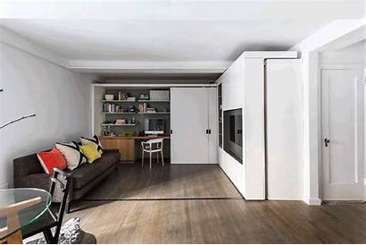 Apartment Hypebeast Micro Around Box Wall Lofts