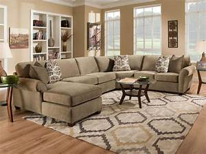 Sofa beds design new ancient most comfortable sectional for Most comfortable sectional sofa with chaise