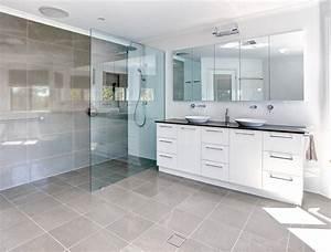 Luxury ensuite bathroom design - Completehome