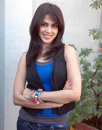 Genelia Souza Actress Face Tamil Bollywood Indian
