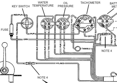 Thunderbolt Ignition Wiring by Mercruiser Ignition Coil Wiring Diagram Apktodownload