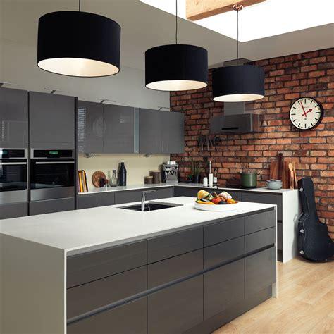 Home Design Online - kitchen ranges magnet trade