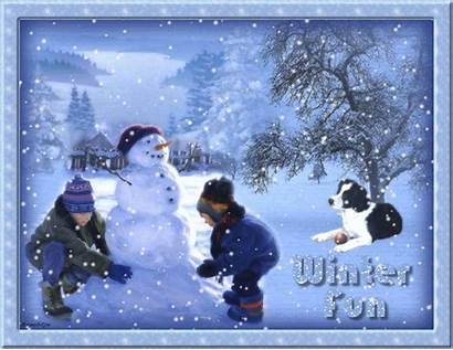 Winterfun