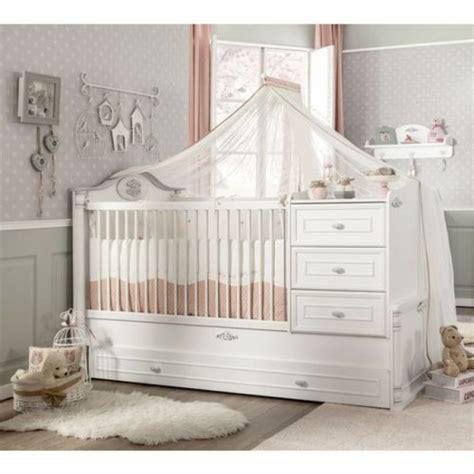 Babybett Was Mitwächst by Cilek Mitwachsendes Babybett Panda Kinderm 246 Bel