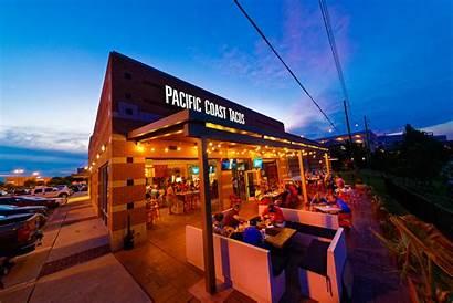 Pacific Coast Tacos