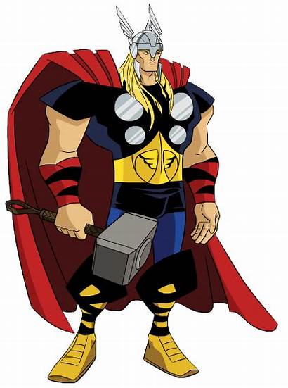 Thor Clipart