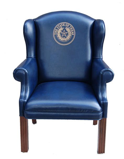 TCI   Furniture   English Series Lounge   Wingback Chair