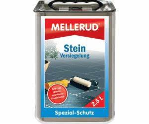Mem Stein Imprägnierung : mellerud stein versiegelung 2 5 l ab 9 95 preisvergleich bei ~ Frokenaadalensverden.com Haus und Dekorationen