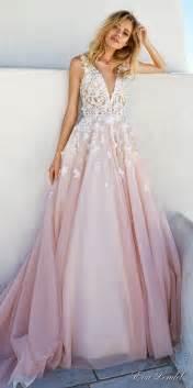 blush bridesmaid dresses best 25 blush wedding dresses ideas on chagne lace wedding dress blush pink