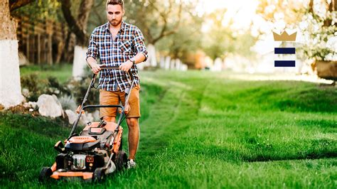 Riding lawn mowers vs. self-propelled lawn mowers: Which ...