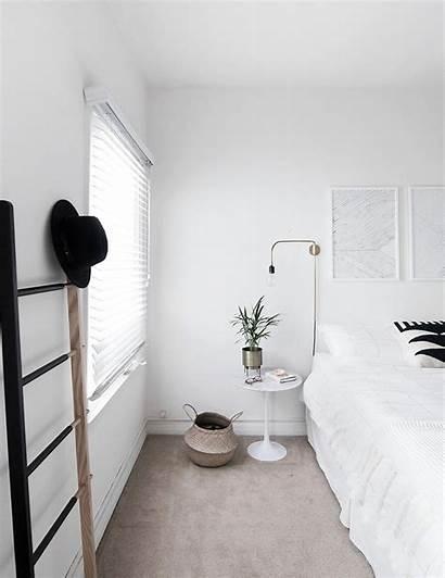 Minimal Bedroom Simple Bedrooms Scandinavian Minimalist Achieve