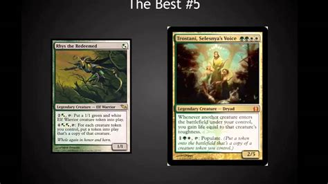 premade commander decks 2012 top 5 best and worst commanders mythic mtg tech 31