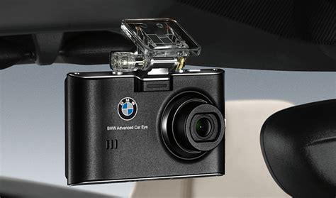 Bmw Advanced Car Eye (front- Und Heckscheiben-kamera