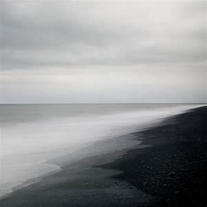 Nordic Landscape Photography, Minimalist Ocean Art, Modern ...