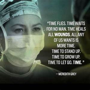 22 Incredible Grey's Anatomy Quotes That Still Break Your ...