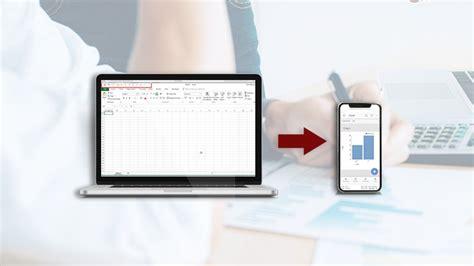spreadsheet  mobile app    site