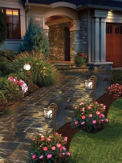 fabulous  maintenance front yard landscaping ideas