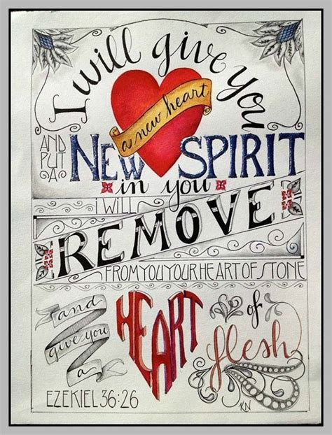 Clean Heart Scriptures
