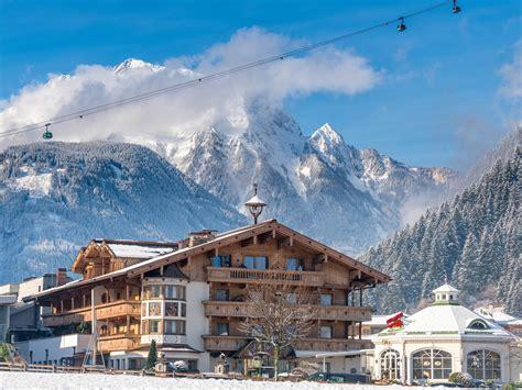 elisabethhotel premium private retreat mayrhofen
