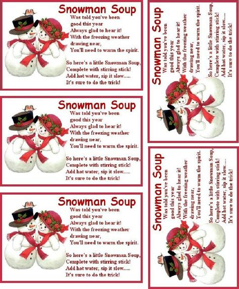 christmas printables  pinterest holiday gift tags
