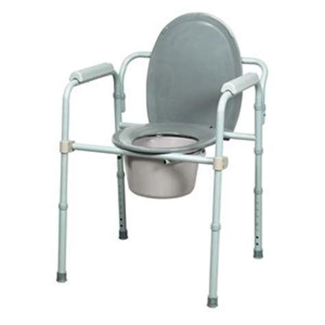 chaise d aisance prix chaise d 39 aisance stationnaire pliable pour le transport