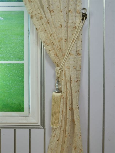 Ready Made Pinch Pleat Drapes - gingera damask embroidered pinch pleat sheer