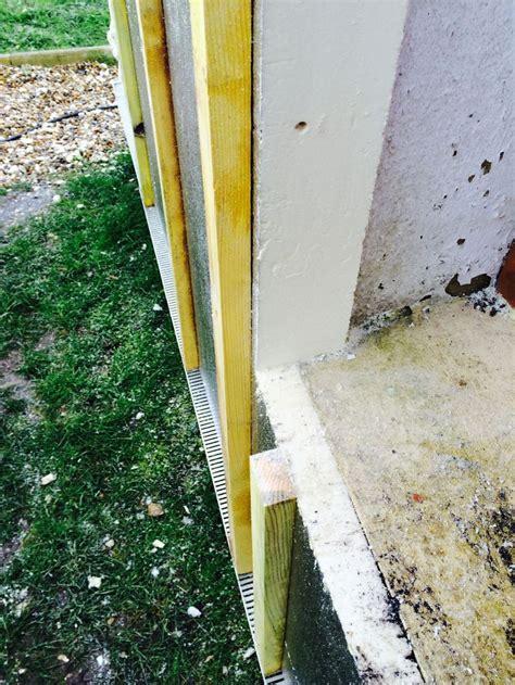 materiaux pour isolation exterieure les 25 meilleures id 233 es de la cat 233 gorie isolation thermique mur sur isolation