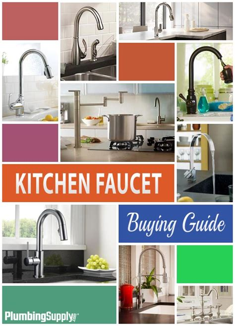 kitchen faucet buying guide kitchen faucet buying guide the complete buyer s guide to kitchen faucets kitchen moen