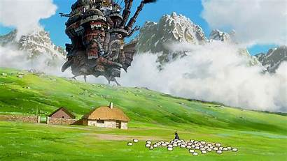 Wallpapers Miyazaki Brook Guoguiyan Backgrounds