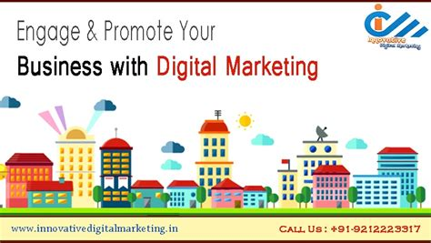 digital marketing company in delhi engage promote your business with digital marketing