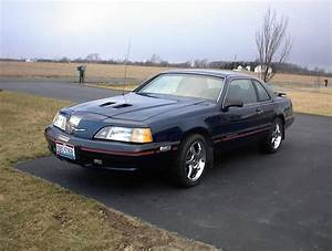Kewlbird08 1987 Ford Thunderbird Specs  Photos