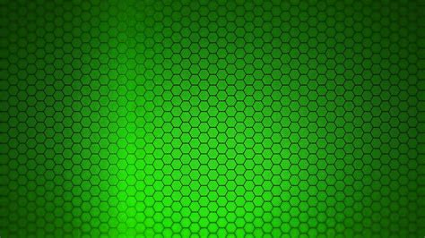 Background Green Screen by Hexagon Background Green Screen Animation