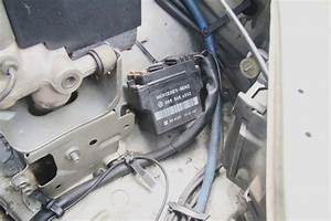 Mercedes Sprinter Glow Plug Wiring Diagram