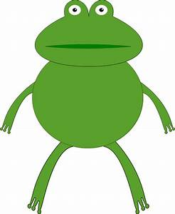 Free to Use & Public Domain Frog Clip Art