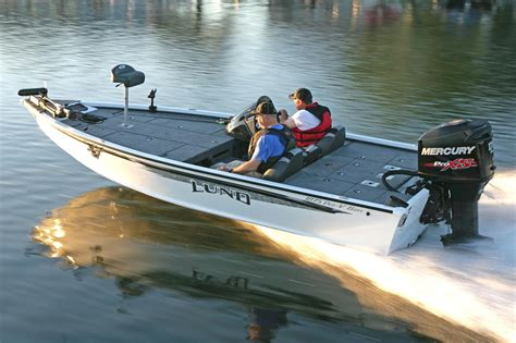 Bass Pro Lund Boats by 2017 New Lund 1875 Pro V Bass Boat For Sale Coldwater