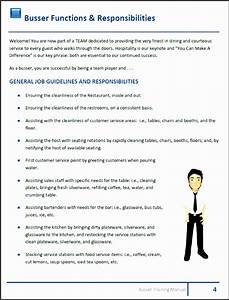 5  Training Manual Template