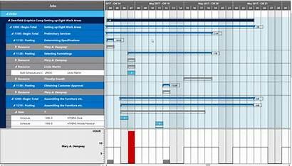 Jobs Project Planning Visual Practice Nav Move