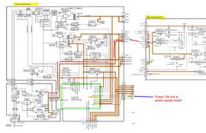 wiring diagram lg tv lg lcd tv circuit diagram lg image ... on