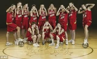 spanish basketball team sparks olympic row