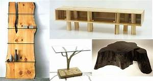 Nature Inspired Furniture Design: Nature Nurtures