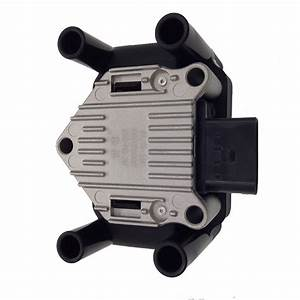 New Ignition Coil Pack For Vw Jetta Beetle Golf Au Di A4