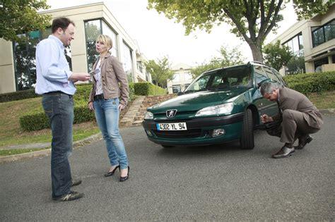 voitures d occasion quels recours contre le vice cach 233 l argus - Vice Caché Voiture Occasion