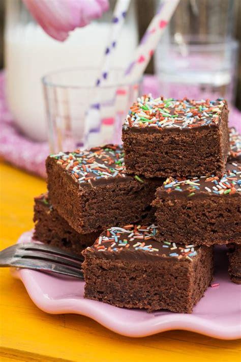 rezept schneller schokoladiger buttermilchkuchen aus dem