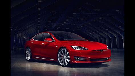 Tesla Model S News And Reviews