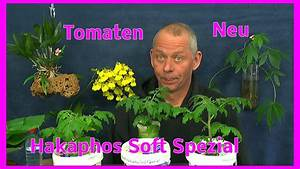 Dünger Für Tomaten : tomaten neuer d nger f r die hydroponic ikea v xer hakaphos soft spezial youtube ~ Watch28wear.com Haus und Dekorationen