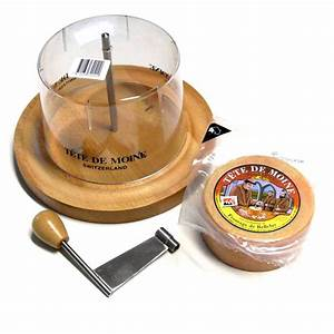 Käsehobel Tete De Moine : cheese slicer for tete de moine cheese girolle and choco roulette ebay ~ Watch28wear.com Haus und Dekorationen